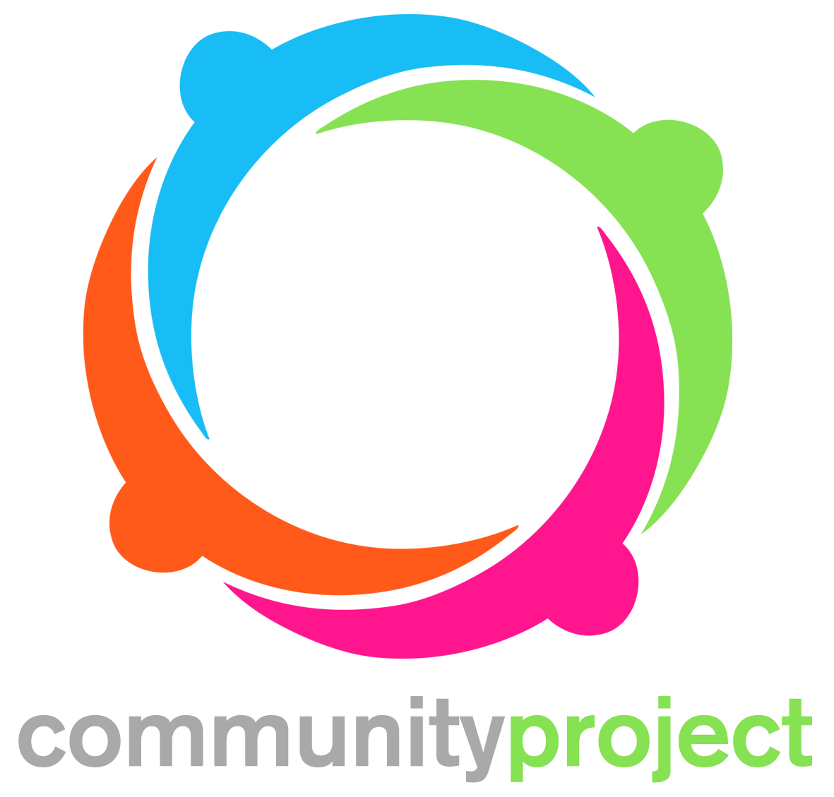Volunteering clipart community project. Sign up to our