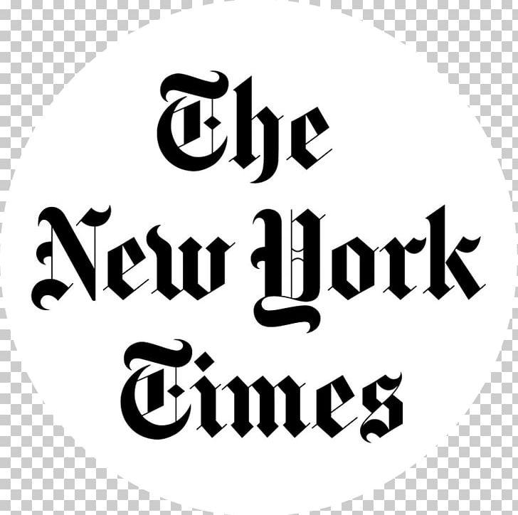City the logo symbol. Newspaper clipart new york times