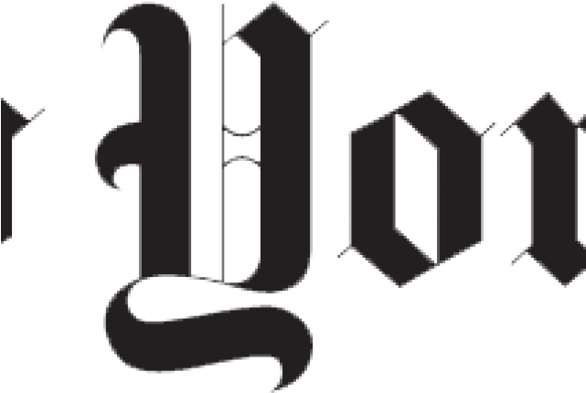Newspaper clipart new york times. Download