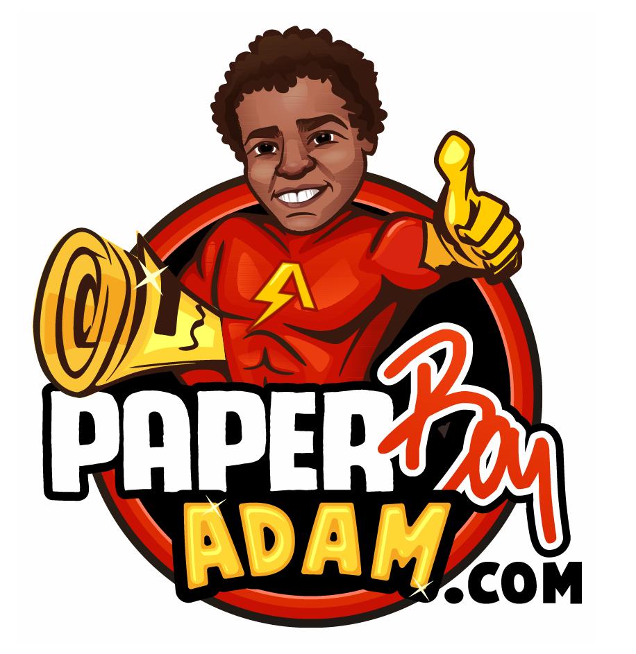 Newspaper clipart newspaper boy. Paper adam magazine delivery