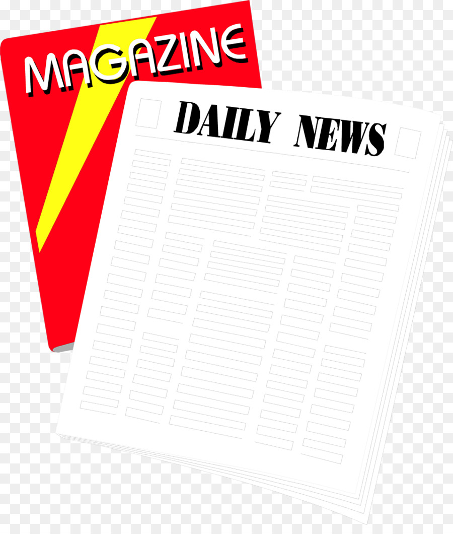 Paper background png download. Newspaper clipart newspaper magazine
