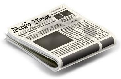 Best clipartion com . Newspaper clipart published