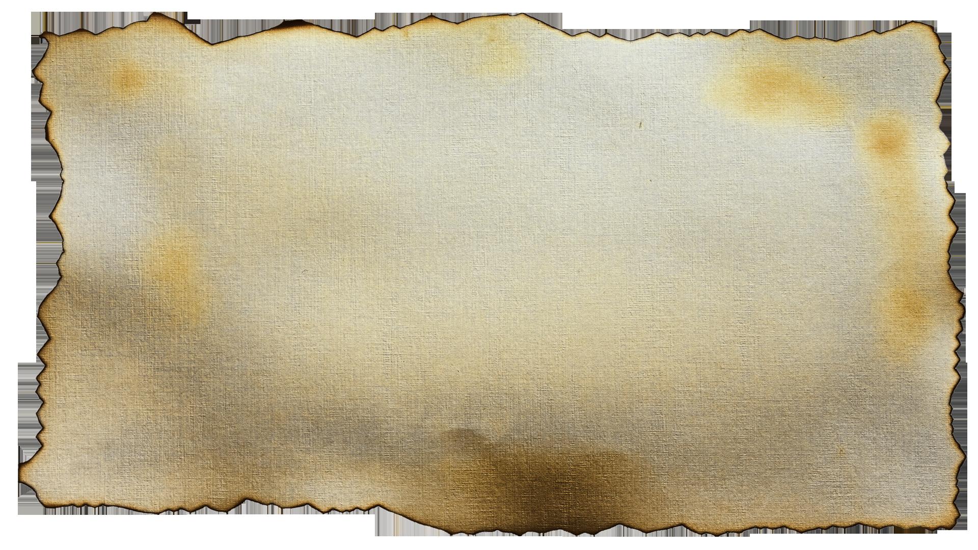 Newspaper clipart vintage newspaper. Burnt paper png transparent