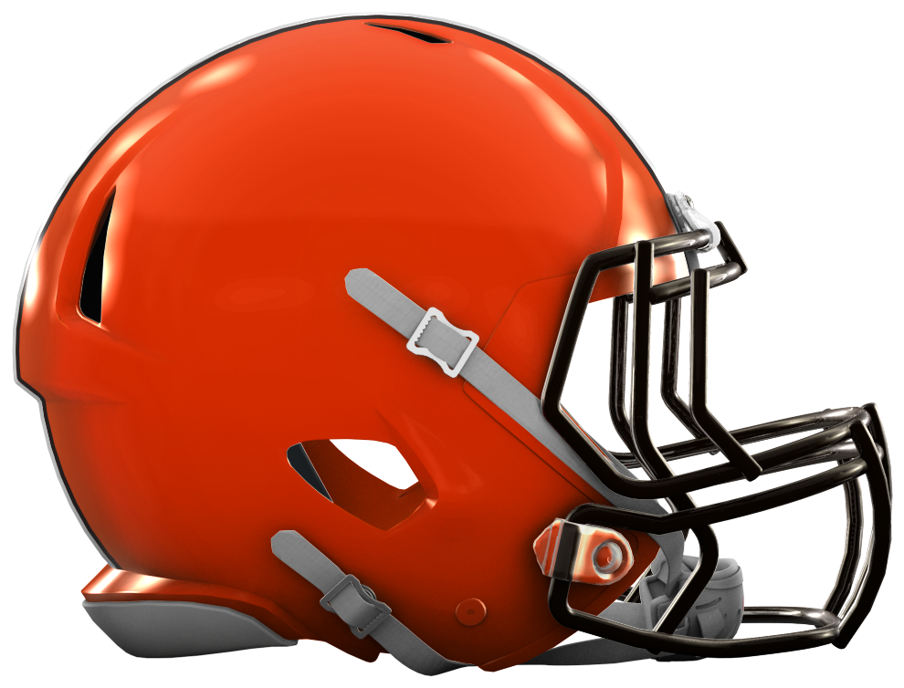 Creating more modern icons. Nfl helmet png