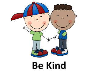 Children helping others of. Nice clipart