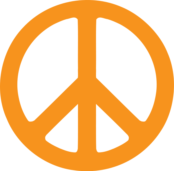 peace clipart peacemaker