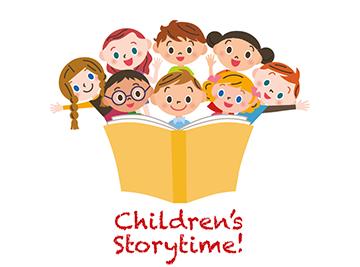 Storytelling for children the. Storytime clipart storyteller