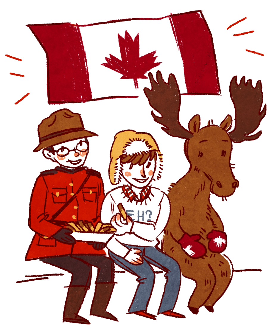 In search of the. Nickel clipart canadian loonie