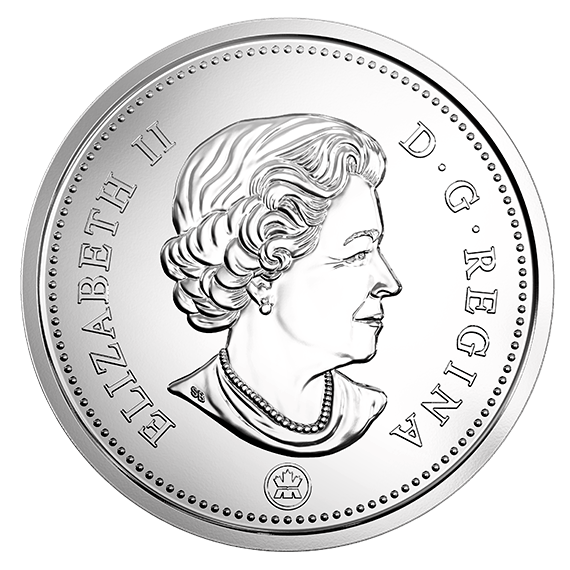 Nickel clipart currency canadian.  my canada inspiration