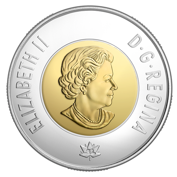 my canada inspiration. Nickel clipart currency canadian
