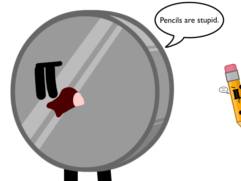 Nickel clipart nickle. S opinion on pencils
