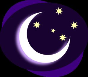 . Night clipart