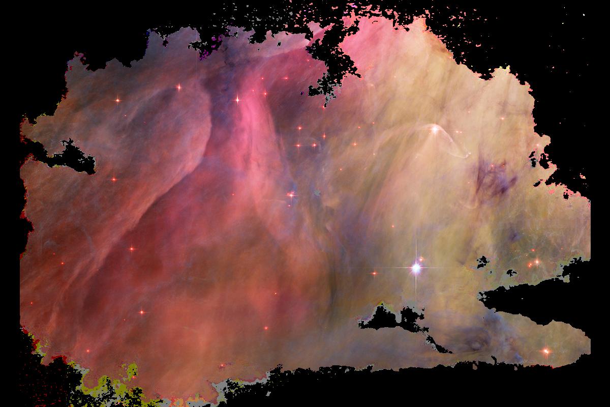 Png romeo landinez co. Night clipart galaxy