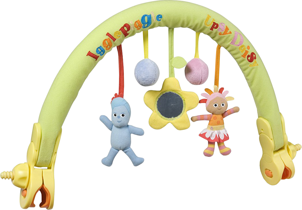 Night clipart night garden. In the igglepiggle and