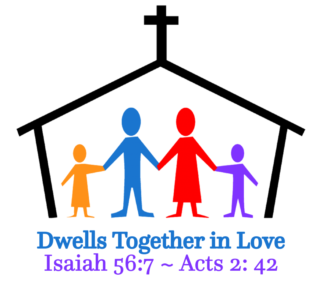 Night clipart night prayer. House of dwells together