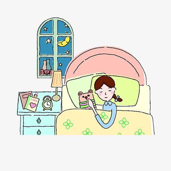 good clipartlook. Night clipart proper sleep