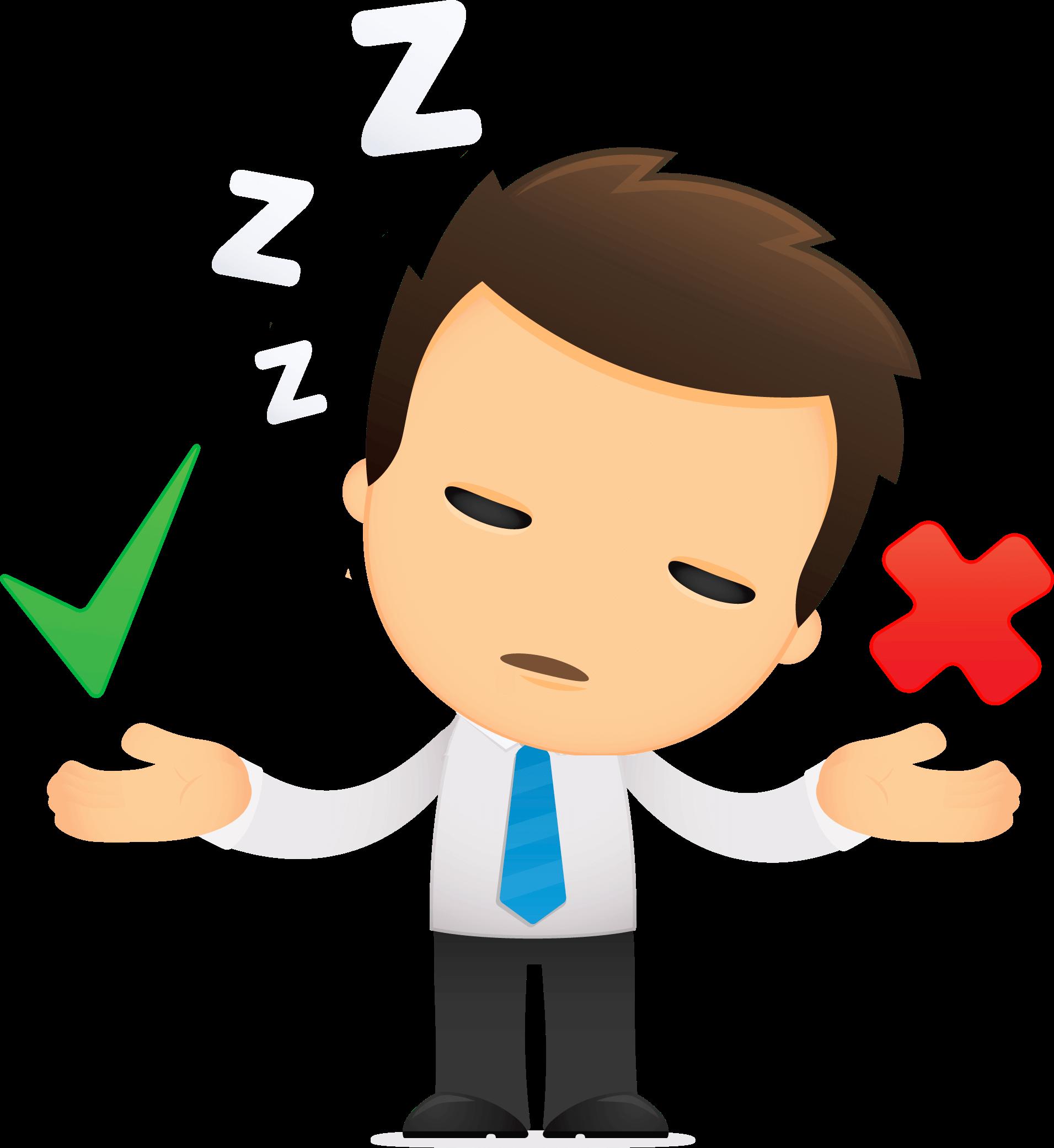 Sleep apnoea severity and. Night clipart sleepy child