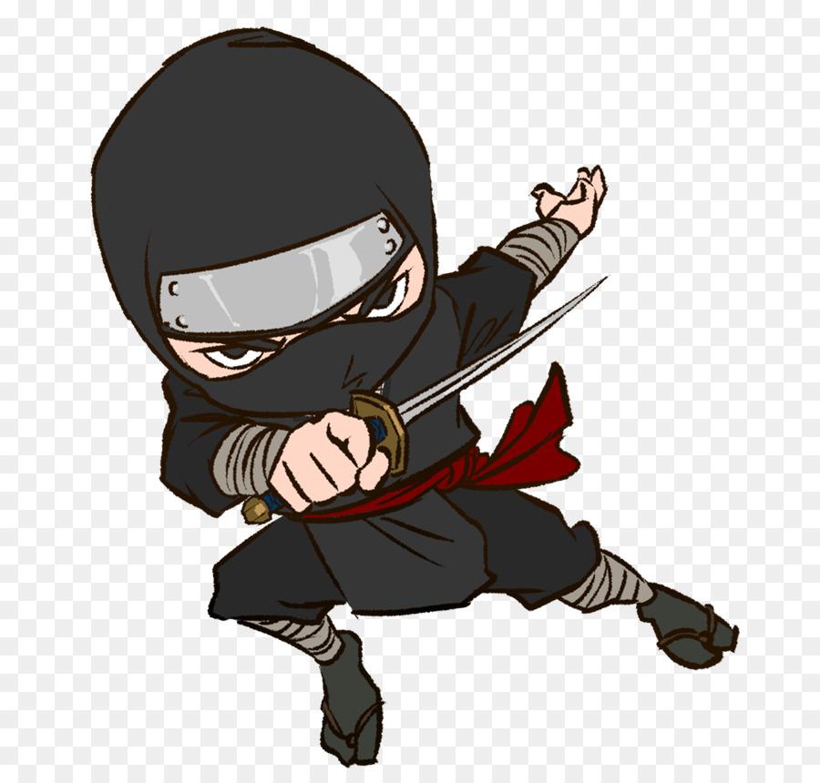 Ninja clipart. Cartoon kids world gymnastics