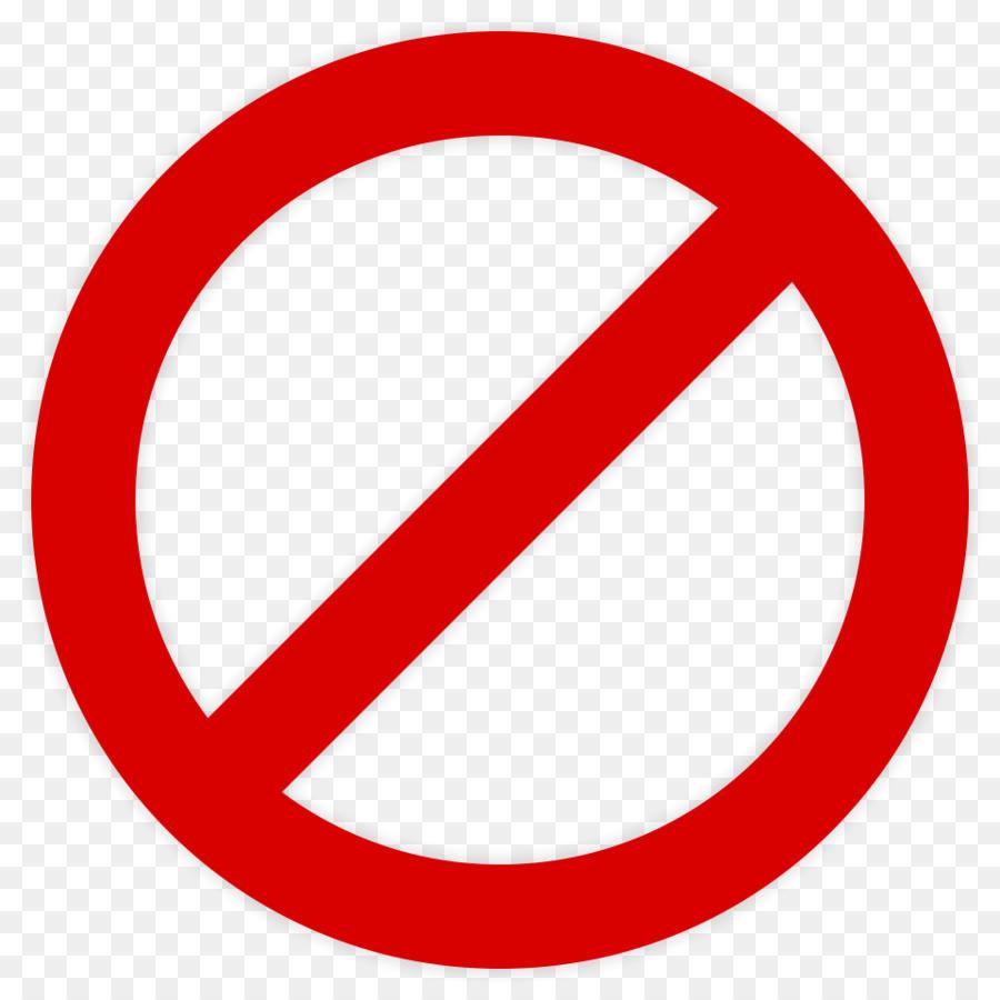 Symbol slash clip art. No clipart