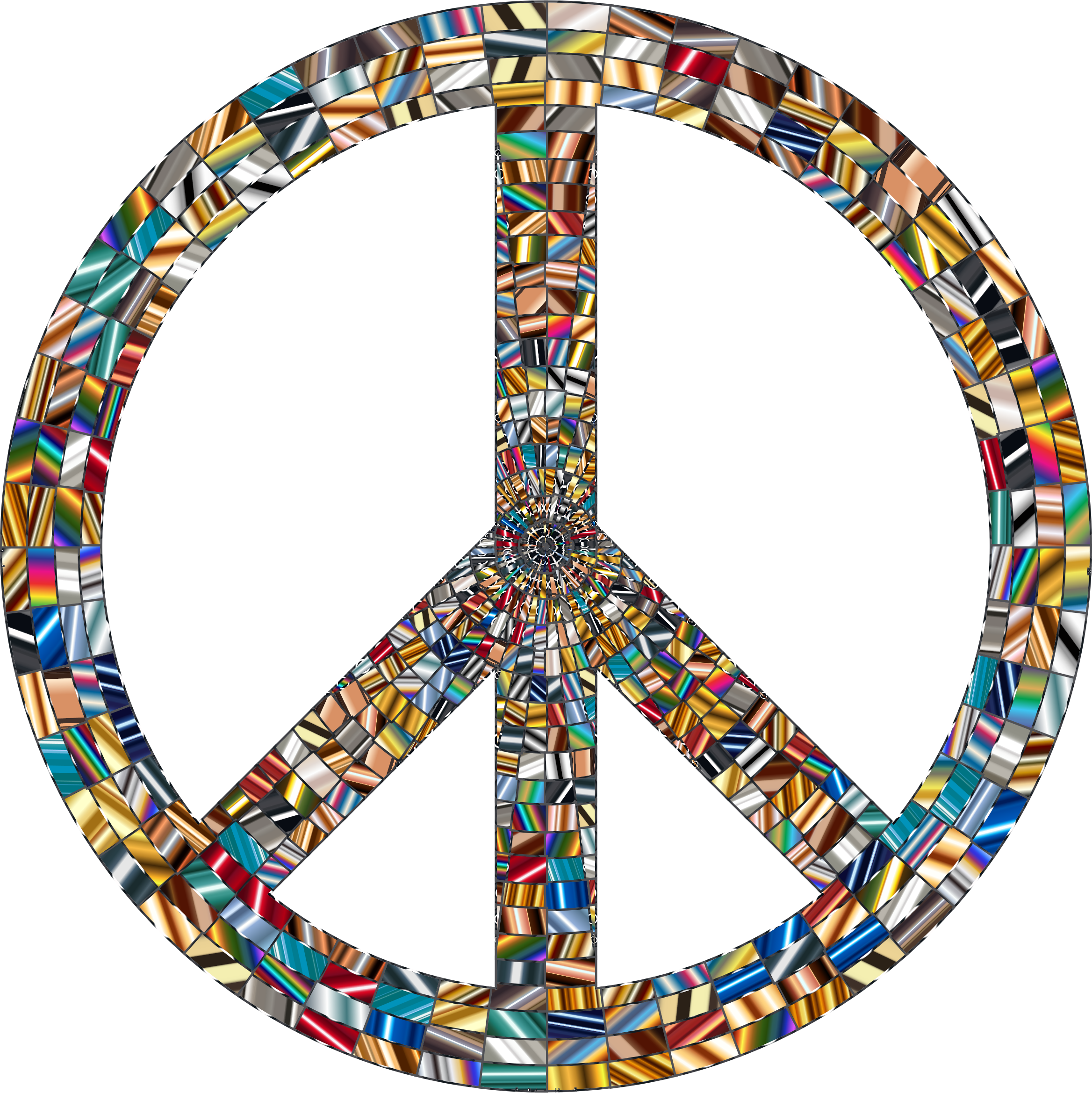Peace clipart psychedelic flower. Symbol backgrounds