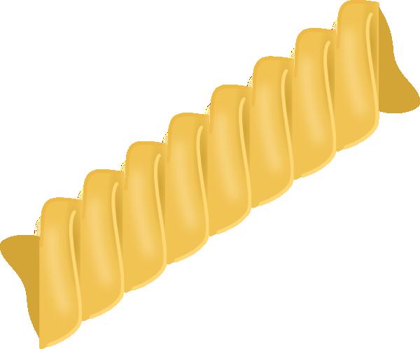 Clip art at clker. Noodle clipart