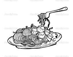 Image result for noodles. Noodle clipart