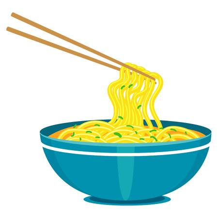 Collection of free shopping. Noodle clipart