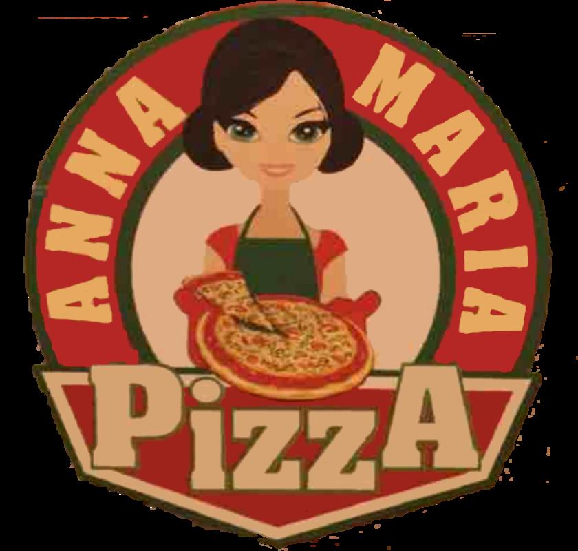Noodles clipart plain. Anna maria pizza brooklyn