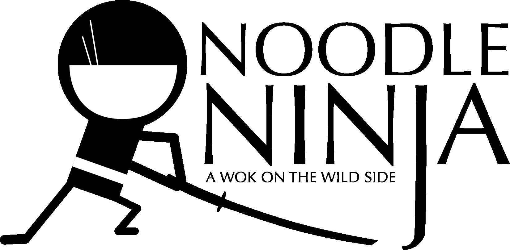 One clipart noodle. Ninja the reagan foodtruckpng