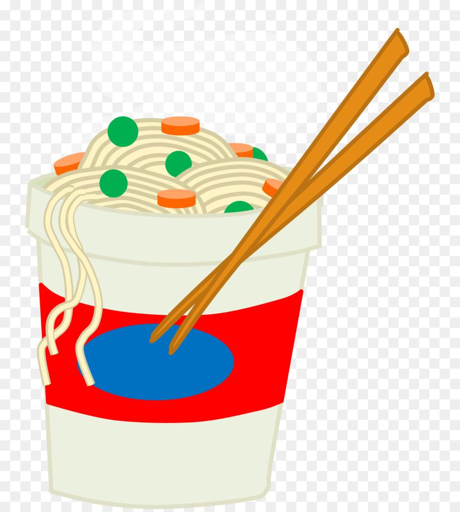 Noodle clipart pasta party. Chicken cartoon food soup