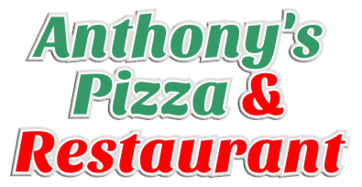 Anthony pizza and restaurant. Noodle clipart pasta party