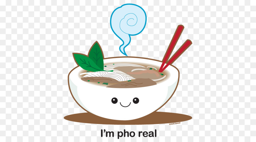 Food background soup cup. Noodles clipart pho vietnamese