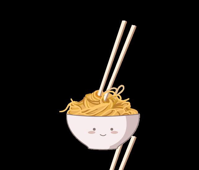 Noodle clipart stock.  day noodles ramen