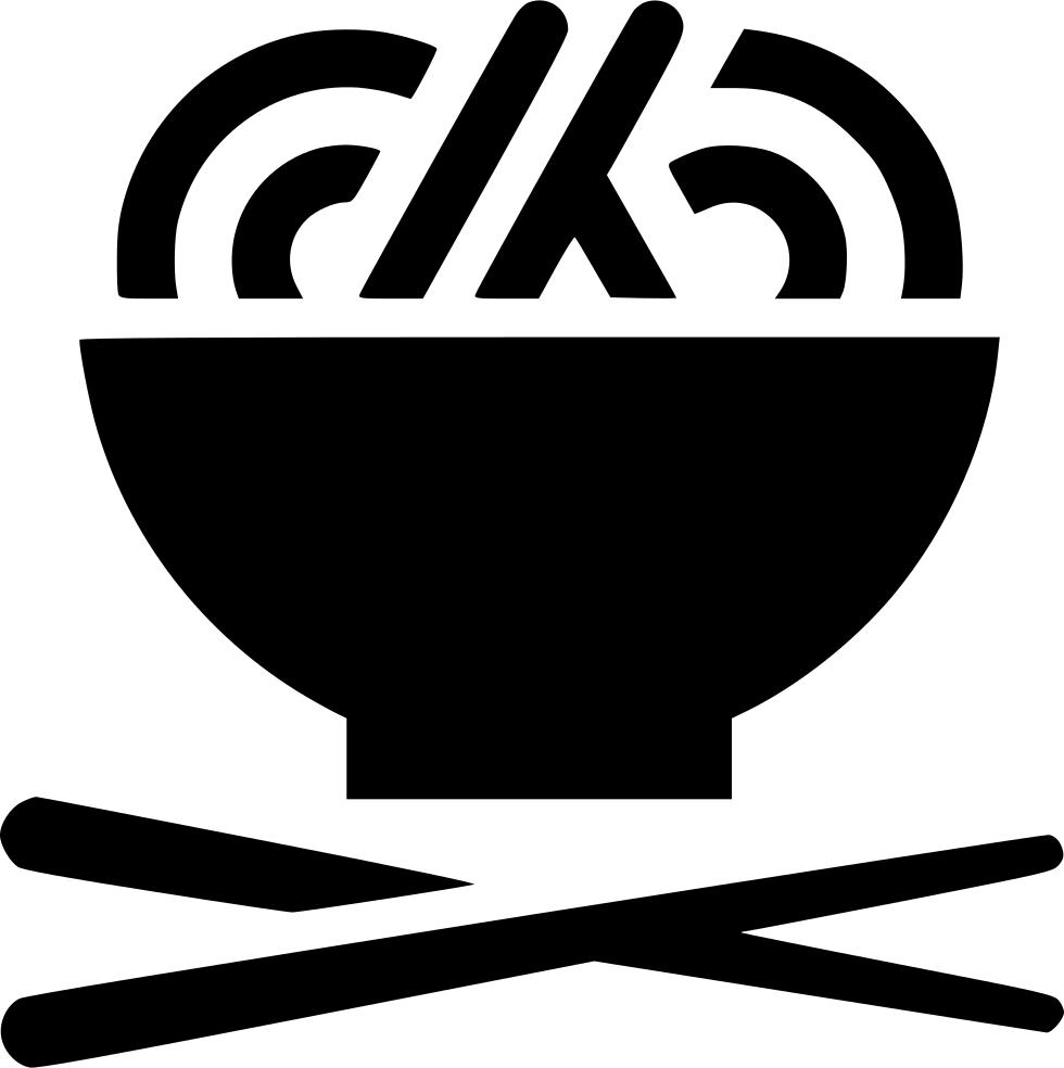 Noodle clipart svg. Noodles png icon free