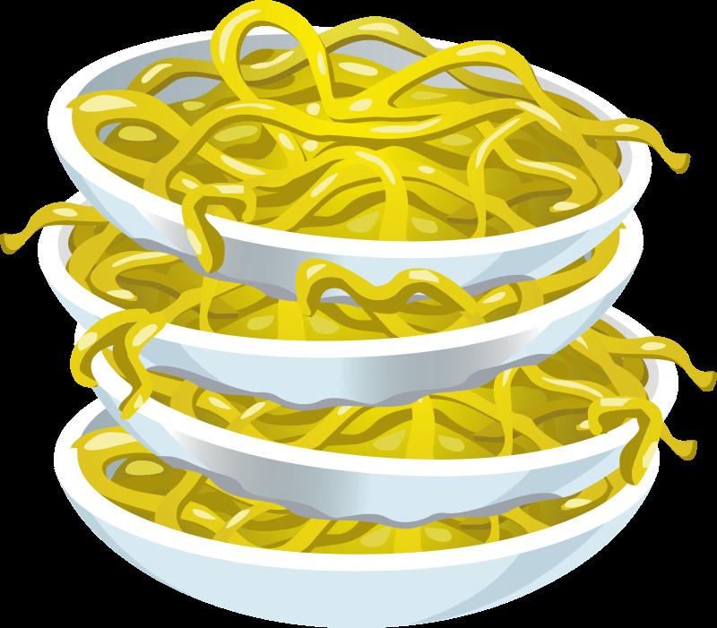 Food tangy noodles medium. Noodle clipart svg