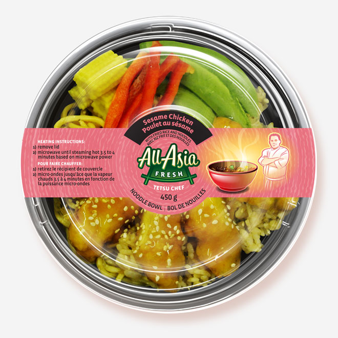 Madefresh foods hot pots. Noodles clipart warm food