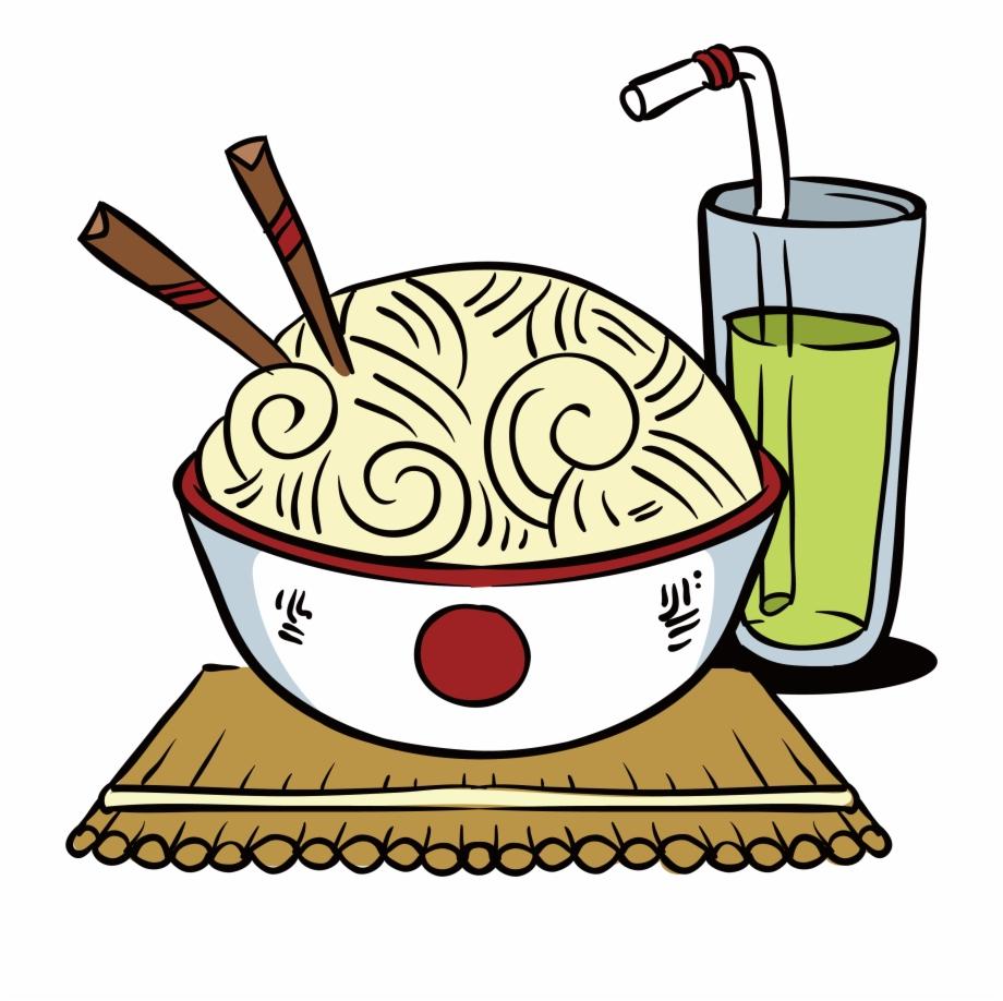 Noodles clipart food japan. Ramen japanese cuisine fast