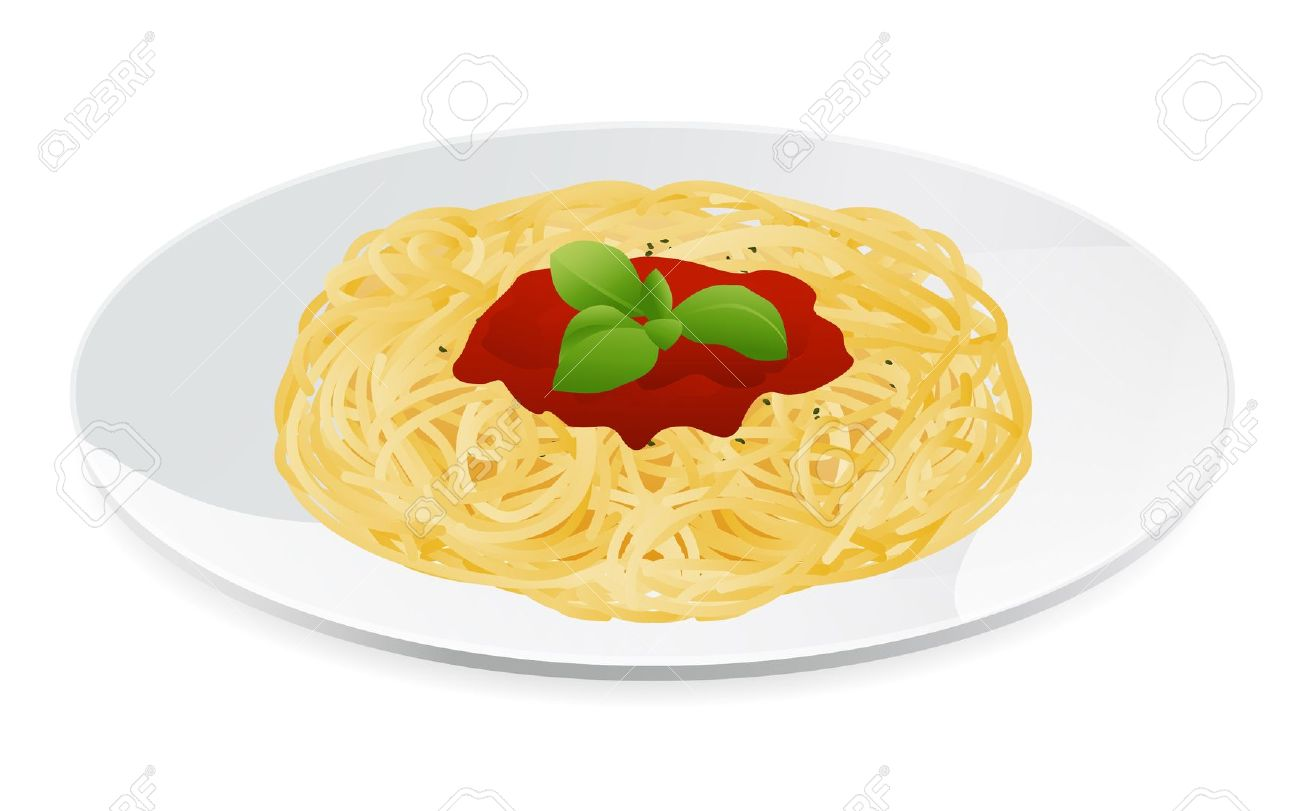 clipartlook. Noodles clipart pasta italy
