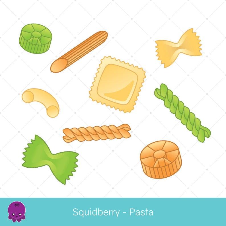 Noodles clipart pasta italy. Clip art wagon wheels