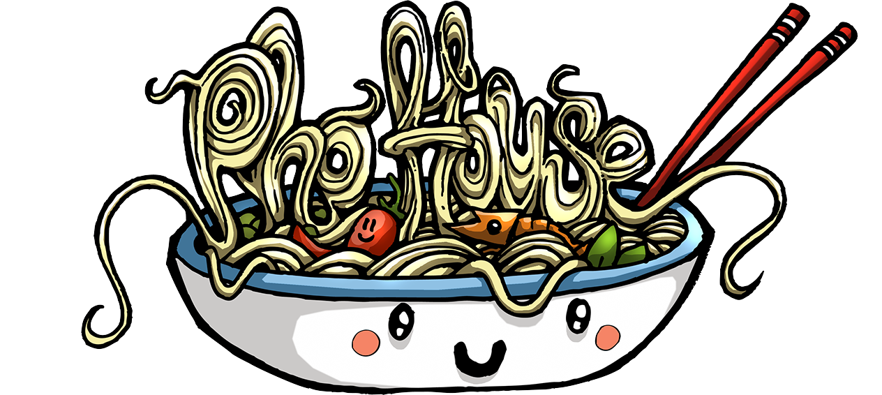 House book now at. Noodles clipart pho vietnamese