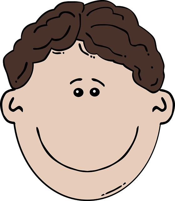 Nose clipart brown nose. Cabeza