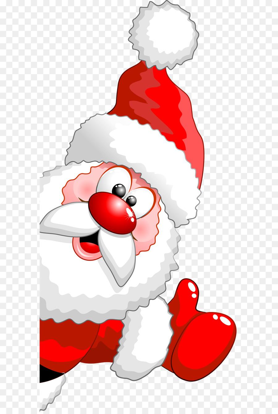 Red day reindeer transparent. Santa clipart nose