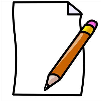 Note clipart. The top best blogs