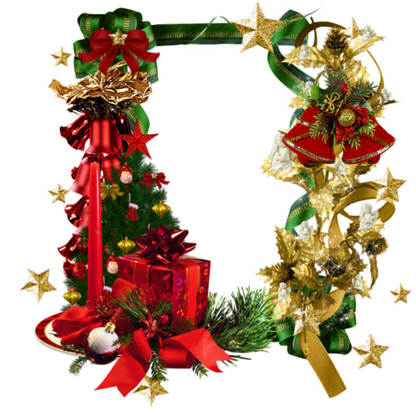Note clipart christmas. Frames png clip art