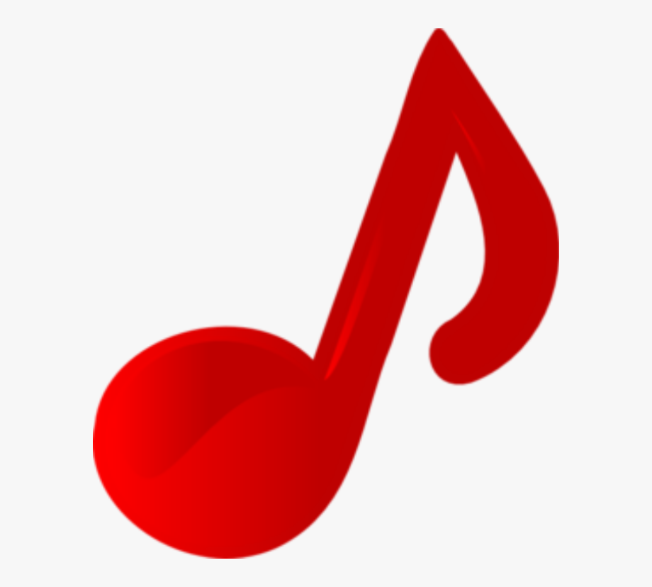Music free images colored. Note clipart individual