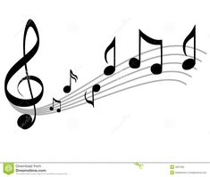 best images lyrics. Note clipart royalty free music