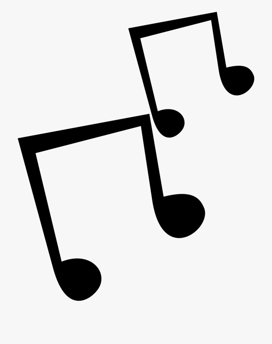 Banner stock notes transparent. Note clipart royalty free music