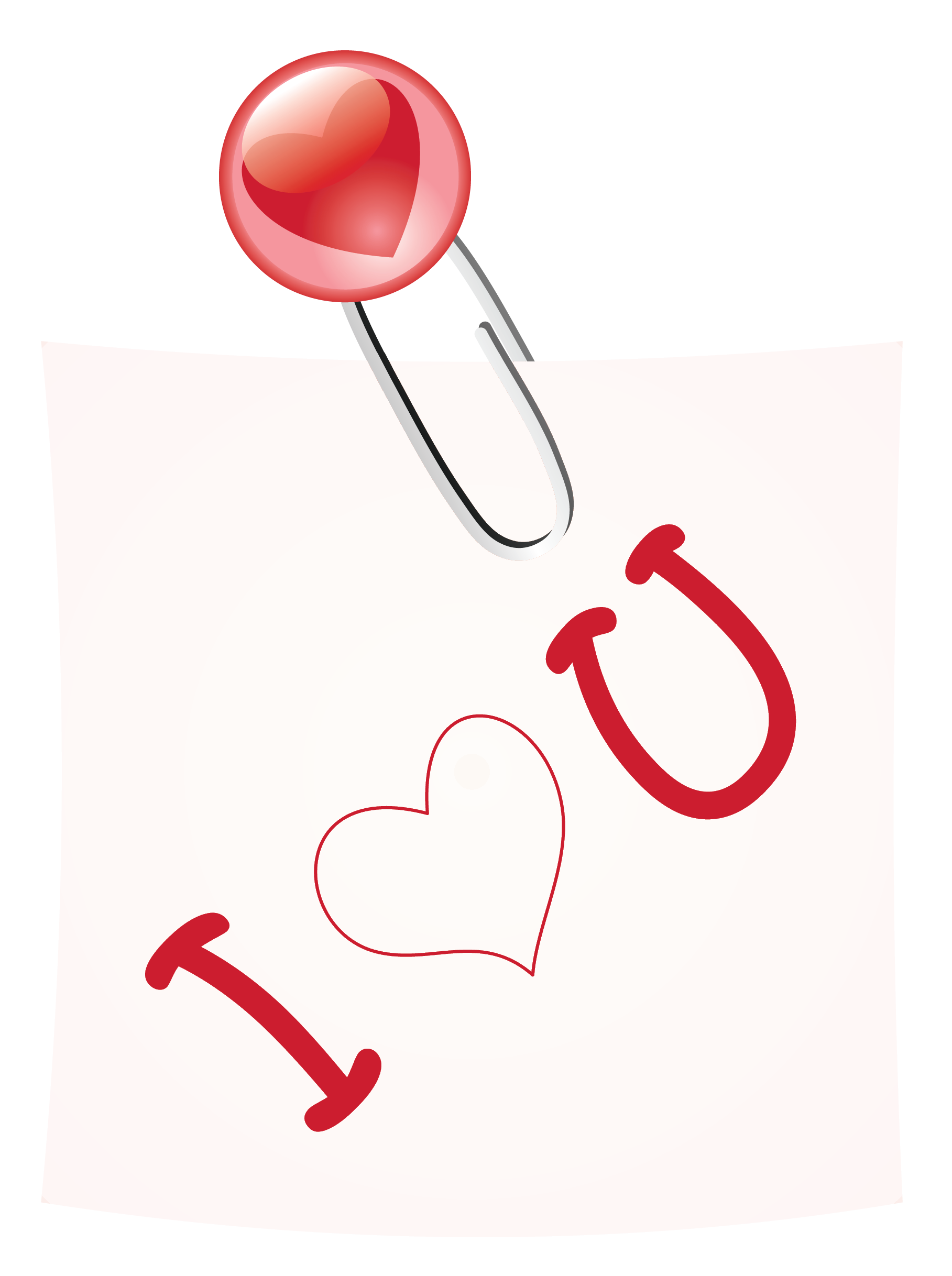 Valentine clipart note. Png picture gallery yopriceville