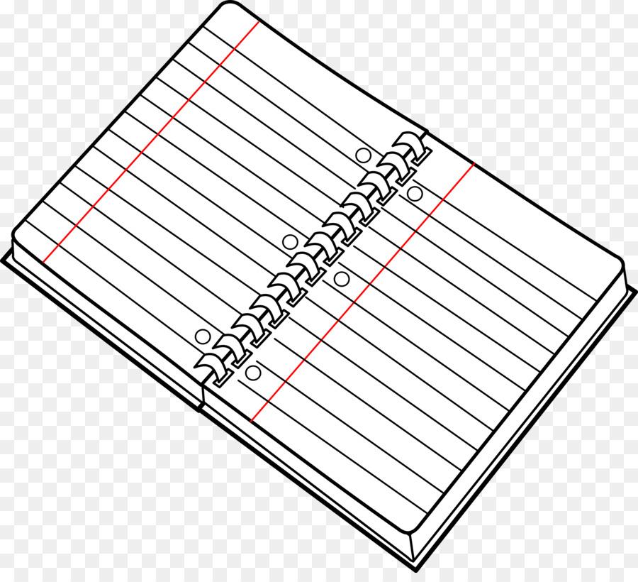 Notebook clipart. Paper spiral clip art