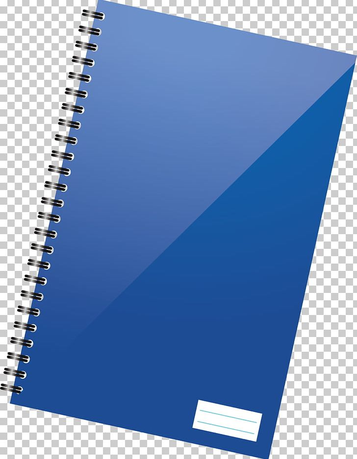 Notebook clipart blue notebook. Loose leaf computer file